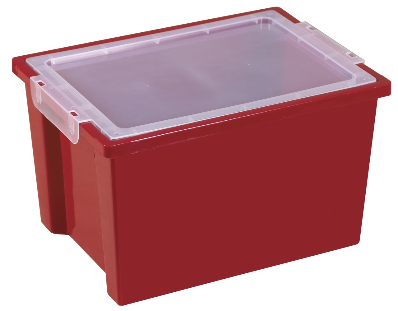 Image Result For Large Plastic Storage Bins With Lids