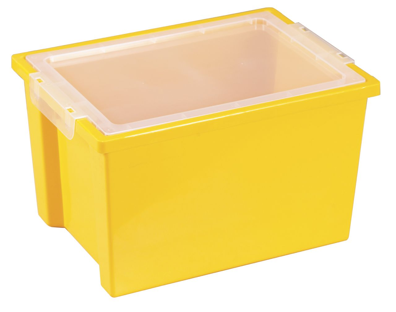 Storage Totes With Lids Sterilite 30 Gallon Tote Plastic